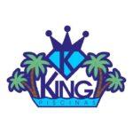 logo king piscinas