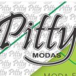 logo pitty modas